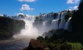 Những 'bức tường nước' tuyệt vời nhất thế giới
