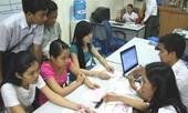 Nhiều sinh viên được vay vốn