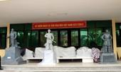 Bắc Giang sắp có thêm tượng đài Anh hùng Hoàng Hoa Thám