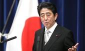 Nhật muốn gặp gỡ cấp cao với Trung Quốc