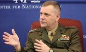 Cựu tướng Mỹ bị nghi làm rò rỉ tin mật