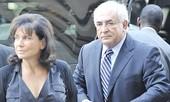 Thêm gái bán dâm tố cựu giám đốc IMF