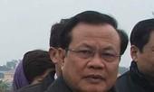 Bí thư Thành ủy Hà Nội kêu gọi người dân tố cáo tiêu cực thi công chức