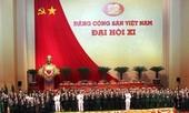 Danh sách và tiểu sử 14 ủy viên Bộ Chính trị khóa XI