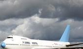 Khách sạn đầu tiên trên thế giới xây dựng từ... Boeing 747
