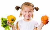 Giúp bé đẩy lùi nguy cơ bị béo phì
