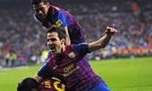 Barca nhấn chìm Real Madrid ngay tại Bernabeu
