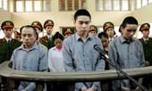 Y án 18 năm tù đối với Lê Văn Luyện