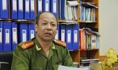 CA nói về việc triệu tập con rể Chủ tịch tỉnh Vĩnh Phúc