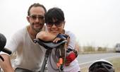 Cô gái Việt với giấc mơ đạp xe vòng quanh thế giới