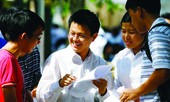 Kỳ thi tuyển sinh bế tắc: Ai vô trách nhiệm?