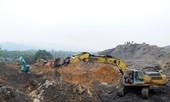 Chưa thể khởi tố vụ sạt lở bãi thải mỏ than