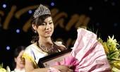 Mai Hương nhất cuộc thi Hương sắc Đại Nam 2012