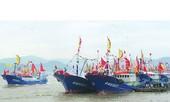 Nhật lại bắt tàu cá Trung Quốc