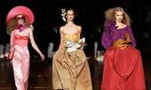 Rực rỡ sắc màu với BST xuân/hè 2011 của Marc Jacobs