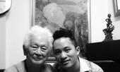 Sao Việt tiếc thương nhạc sĩ Phạm Duy