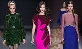 Xu hướng màu sắc cho thời trang thu đông 2013