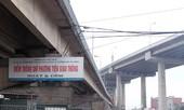 Gầm cầu Thăng Long, Long Biên thành bãi đỗ xe