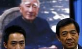 Con trai Bạc Hy Lai nói về phiên xử cha