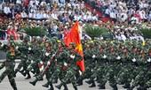 Cần thiết sửa đổi Luật Sĩ quan QĐND Việt Nam