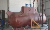 Chủ nhân tàu ngầm 'Trường Sa 1' sẽ đích thân lái thử nghiệm