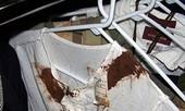 Tìm thấy áo dính máu trong nhà Michael Jackson