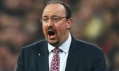 Rafael Benitez giờ đã 'lớn'