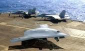 Máy bay không người lái Mỹ vào 'top công nghệ' 2013