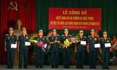 Tổ chức lại Trung đoàn 918 thành Lữ đoàn