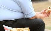 Quý ông công sở lo giảm béo
