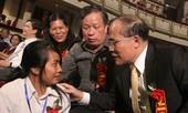 Thủ khoa nghèo Minh Vượng tham dự 'Vinh quang Việt Nam'