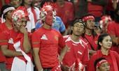 Indonesia thua trận, một CĐV tử vong
