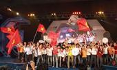 Đại học Lạc Hồng vô địch Robocon Việt Nam 2012