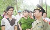 Tìm thấy xác nạn nhân bị vùi lấp ở Thái Nguyên