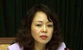 Bộ trưởng Kim Tiến nói về nỗi buồn ngành y