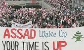 Liên đoàn Ảrập nêu kế hoạch chấm dứt bạo lực ở Syria