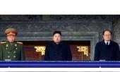 Triều Tiên gửi thông điệp cứng rắn ra thế giới