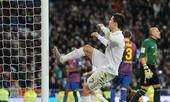 """Ronaldo - """"Chú dê tế thần"""" cho thất bại của Real"""