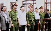 Cựu Chủ tịch Tiên Lãng bị đề nghị án treo 15-18 tháng