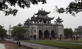 Ngỡ ngàng kiến trúc nhà thờ đá Phát Diệm