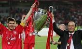 Rafa Benitez: Chữa cháy rồi, giờ đi thôi!