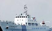 Trung Quốc sắp đóng tàu hải giám siêu trọng