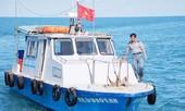 Bộ trưởng Quốc phòng: Giữ vững chủ quyền biển đảo