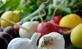 Thực phẩm 'vàng' giúp giải độc cho cơ thể