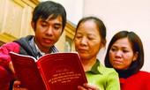 Tăng cường lắng nghe trực tiếp ý kiến nhân dân