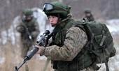 'Chiến binh tương lai' Ratnik đã sẵn sàng