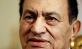 Ai Cập hoãn phiên xử cựu Tổng thống Mubarak