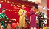 Hội từ thiện Măng Non tại Đức hướng về quê nhà