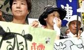 Nhật sa thải ba quan chức năng lượng hạt nhân