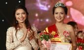 Nữ sinh ĐH Văn hoá trở thành Hoa khôi ImissThăng Long